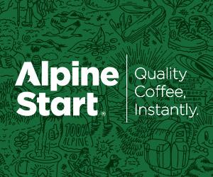 alpine start